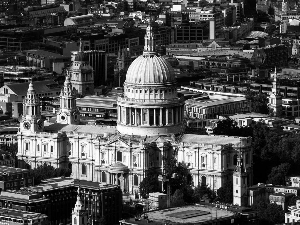 Old-St-Pauls