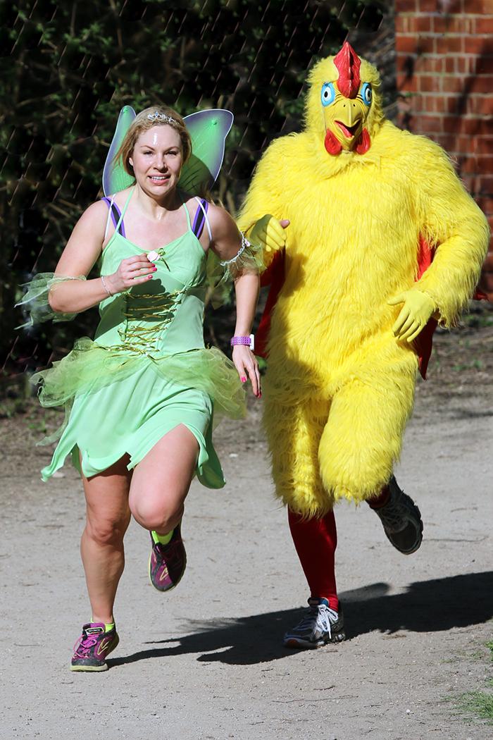 Playing-Chicken-while-being-Overtaken